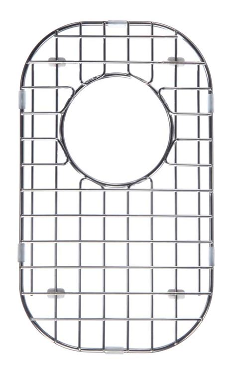 stainless steel grid for kitchen sink artisan bg 19 stainless steel kitchen sink grid new ebay