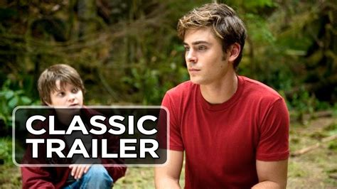 trailer for charlie st cloud starring zac efron plus 10 charlie st cloud official trailer 1 zac efron kim