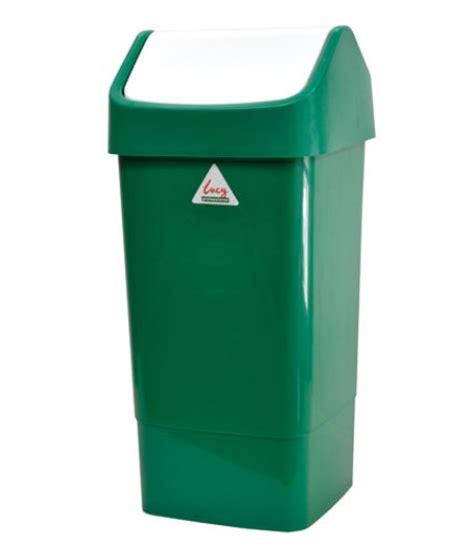 plastic swing bin plastic swing bin