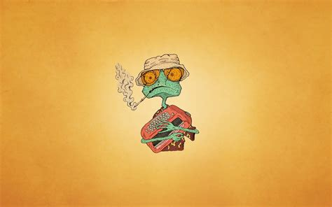 Wallpaper 4k Cartoon | 1 fear and loathing hd wallpapers backgrounds