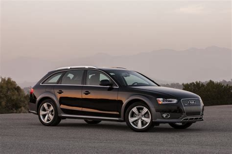 2014 Audi Allroad by 2014 Audi Allroad Pictures Photos Gallery Motorauthority