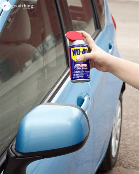 Cleaning Shower Doors With Wd40 12 Ways That Wd 40 Is The Ultimate Problem Solver One Thing By Jillee Bloglovin