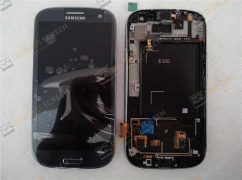 Lcd Only Sam G313h Galaxy V Original original lcd display touch screen digitizer replacement for samsung galaxy s3 i9300 i9308 i939