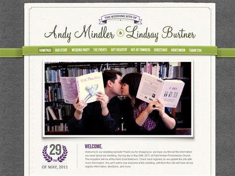 Couples Website The Knot Wedding Websites Find Couples Myideasbedroom