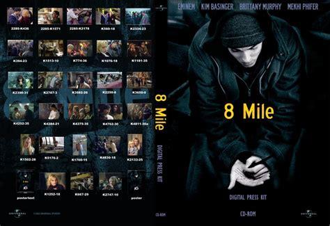 eminem film list 8 mile 2002 eminem