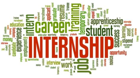 find an intern how to find internship career counseling