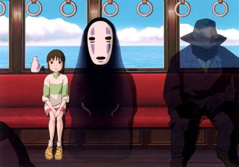 Silent Volume Spirited Away 2001