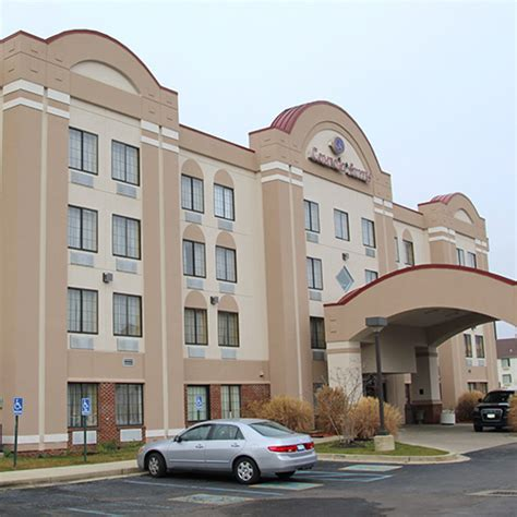 Comfort Suites Springfield Oh by Comfort Suites Springfield Springfield Oh Aaa