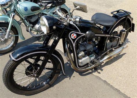 Oldtimer Motorrad Emw R35 by Emw Fotos Fahrzeugbilder De