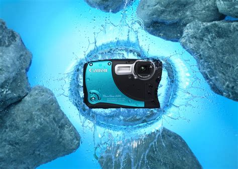 Best underwater cameras of 2013: 5 waterproof cameras