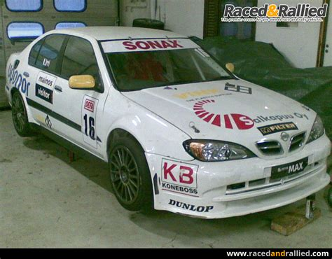 nissan s2000 nissan primera p11 s2000 race cars for sale at raced
