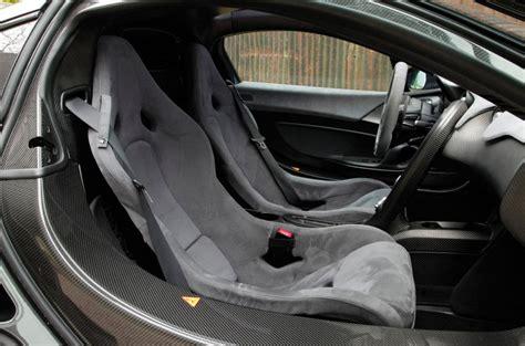 mclaren factory interior mclaren p1 2014 2015 interior autocar