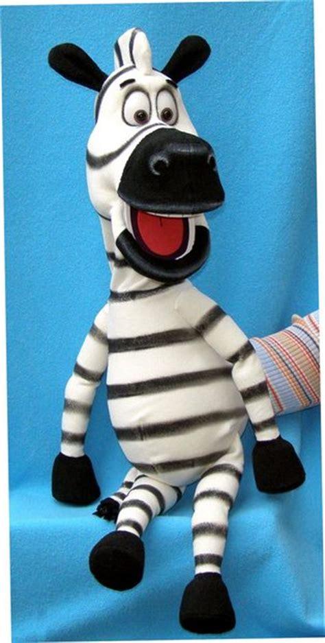 zebra puppet puppet  sale
