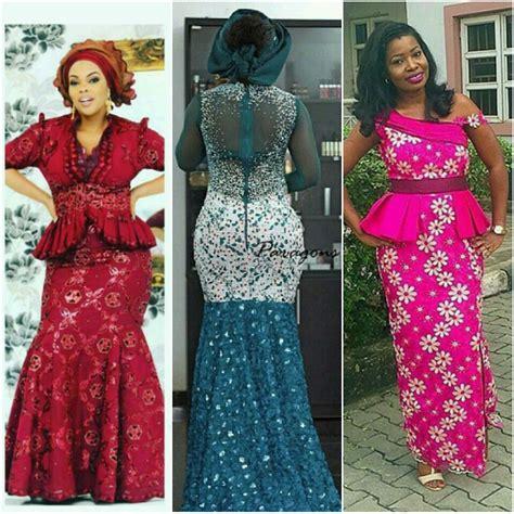 ankara styles for wedding ankara and aso ebi styles for wedding occasion african
