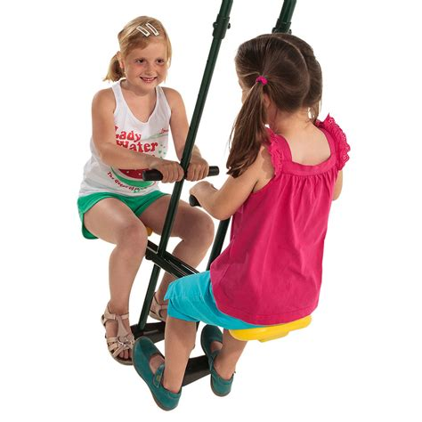 Acrobatic Swing by Swing Seats Acrobatics Archives Outdoor Playground