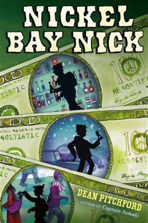 about that a heartbreaker bay novel books nickel bay nick by dean pitchford reviews discussion
