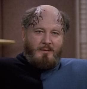 biology is obesity ever addressed in star trek