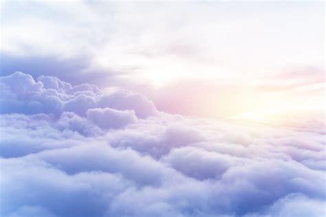 wallpaper awan pink cloud cliparts co