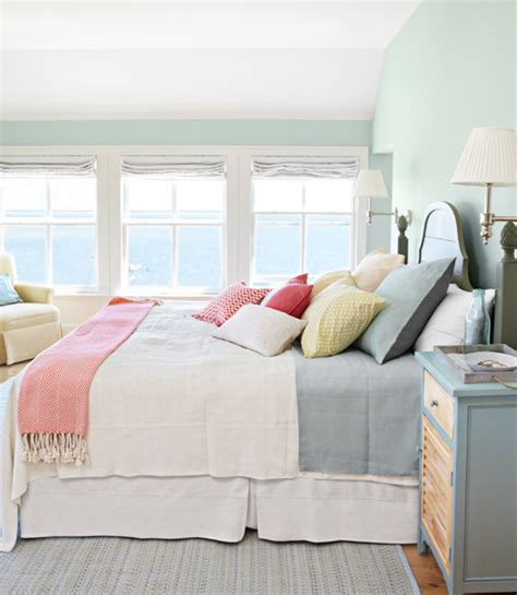 beach colors for bedroom how to decorate a beach house