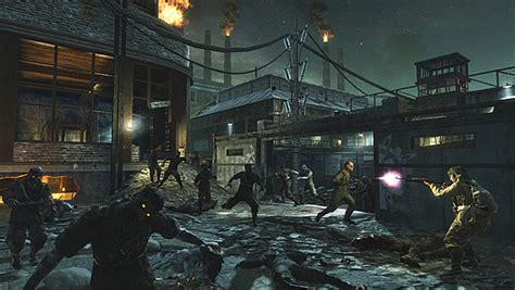 World At War Zombies Maps by Co Optimus News Call Of Duty World At War