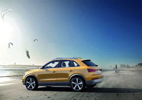 Audi 4 Ever by Audi4ever A4e Blog Detail Presse Der Audi Q3
