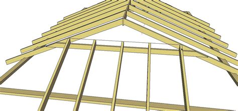 Hip End Roof Pin Gable Hip Roof Or Boston On