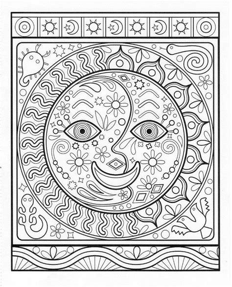 mandalas and more coloring book treasury funky coloring book treasury designs to