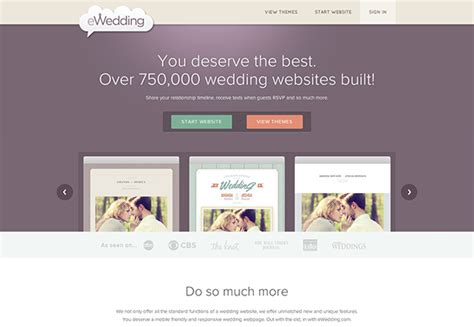 best home websites 15 exles of brilliant website homepage design