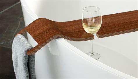 Bathroom Tub Accessories Albert Trombolo Shelf Modern Bathroom Accessories Montreal By Montreal Les Bains