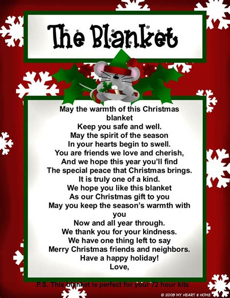 a poem at christmas awaiting a late gift blanket poem jpg 2 550 215 3 300 pixels activities the
