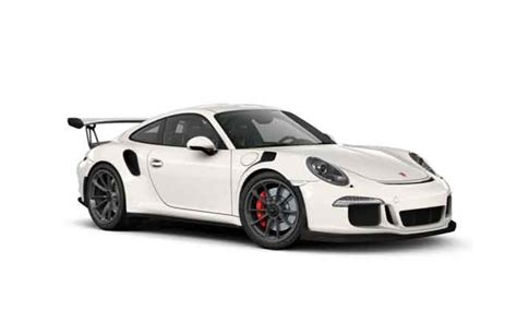 Porsche 911 Lease Special by 2018 Porsche 911 Gt3 Rs Lease Monthly Leasing Deals