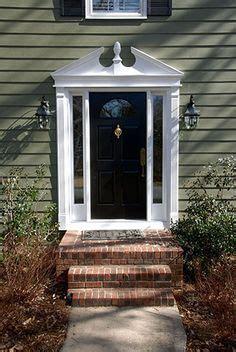 mediterrane window pediments google zoeken classical new home exterior on pinterest colonial exterior