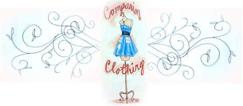 Fashion Doctor Ck companion clothing