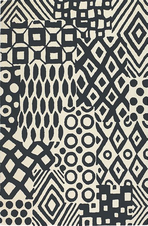black and white contemporary rugs black and white rug modern rugs