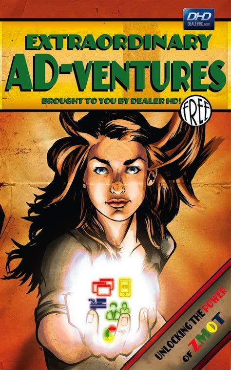 the bittersweet advertisements for volume 1 books automotive zmot ad ventures comic book by dealerhd