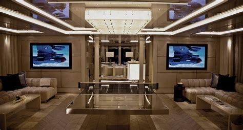 ultra modern mega yacht interior luxury mega yacht odessa ii interior yacht charter