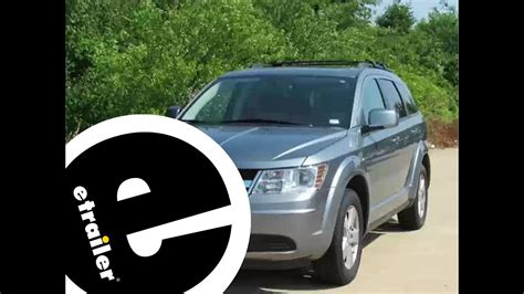 dodge journey tire size 2009 review of the glacier square link snow tire chains on a