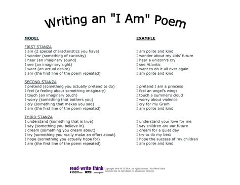 What Is Poetry Essay by Miss Durant S Science Class Week 2 Friday September 5 2014