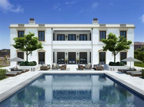 bel air mansion los angeles luxury real estate