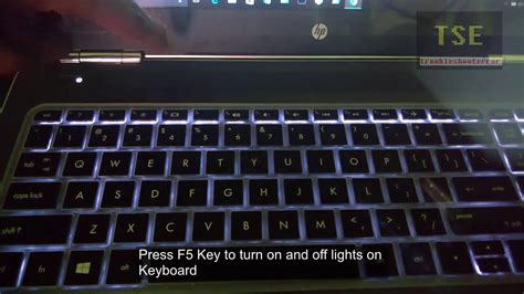 Asus Laptop Backlit Keyboard Not Working Windows 10 how to turn on lights on island style backlit keyboard in hp pavilion laptop keyboard backlight