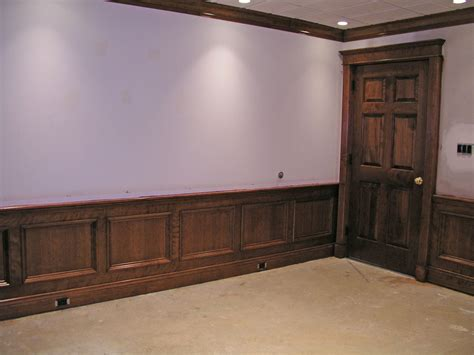mahogany beadboard image gallery interior wall panel wainscoting