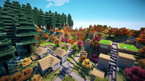 minecraft better graphics minecraft mod adds realistic water and shadows