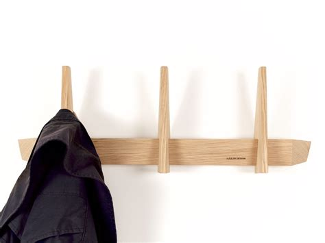simple coat rack coat racks hjuler design