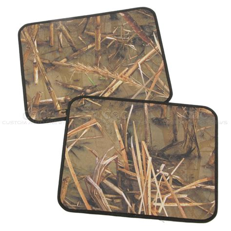 Camouflage Car Mats by Bdk Camouflage Floor Mats Muddy Water Design Water