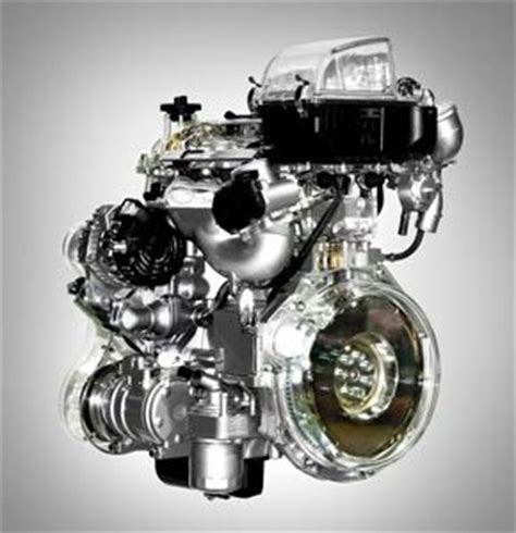Kia Turbo Engine Kia Introduces 1 0l 3 Cylinder Quot Kappa Quot Turbo Engine Kia
