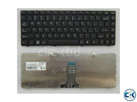 Keyboard Laptop Lenovo B490 original lenovo b490 keyboard clickbd