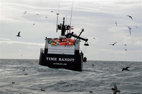 the time bandit deadliest catch discovery time bandit photos 2014 deadliest catch discovery