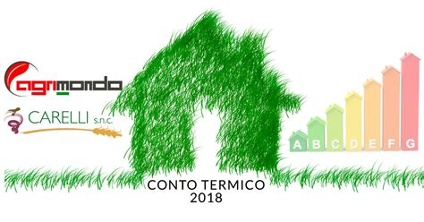Pratiche Conto Termico by Riscaldamento Archivi Agrimondo