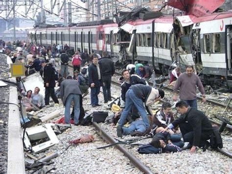 imagenes impactantes atentado paris 11 cosas que no sab 237 as del atentado del 11 m en madrid