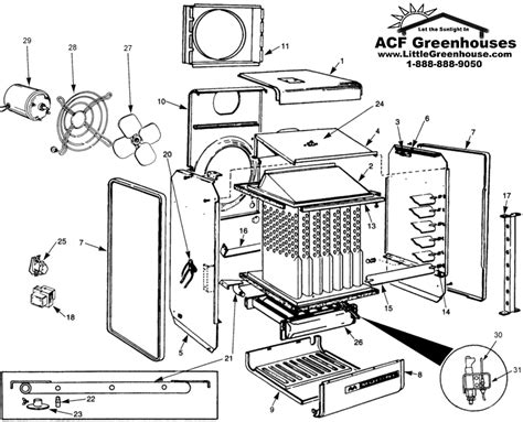 modine gas heater wiring diagram 32 wiring diagram